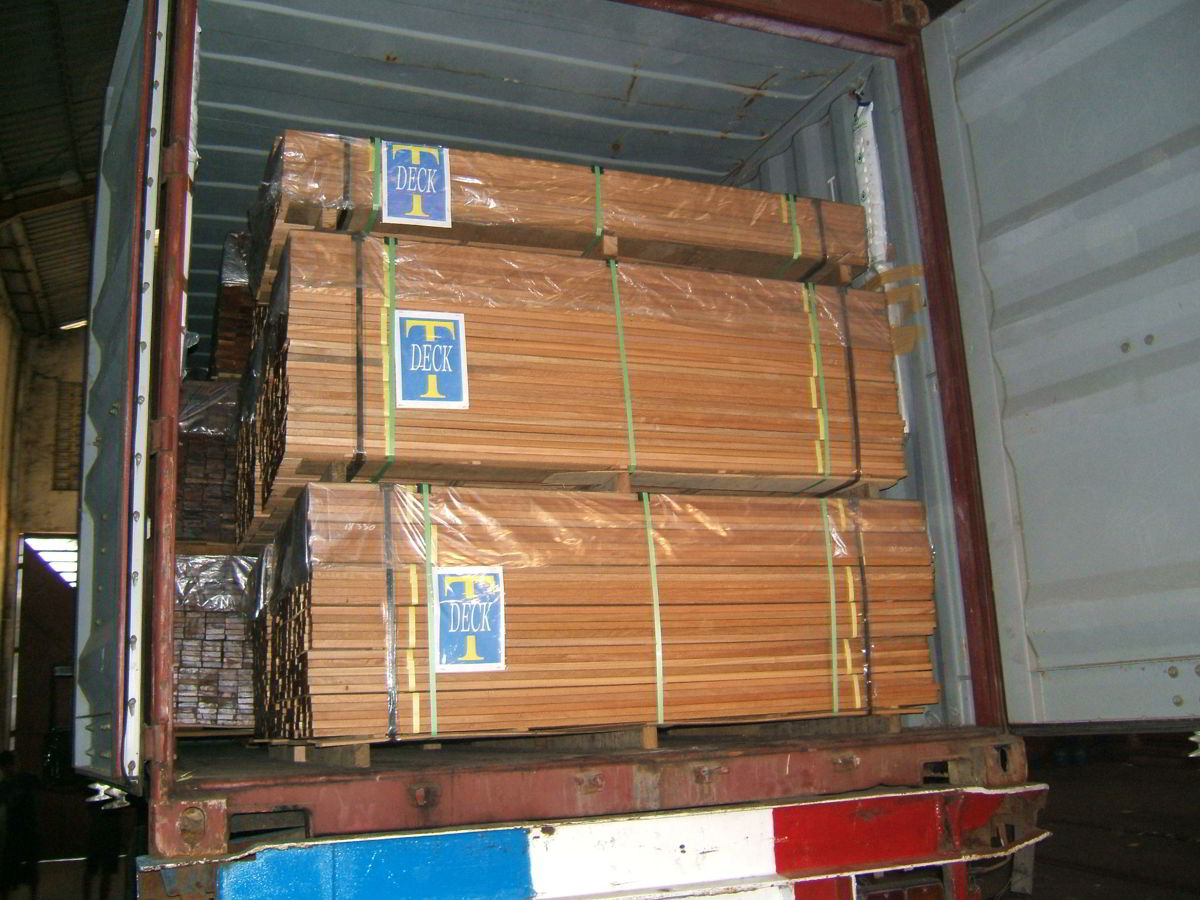 Export Quality Wood Working 11