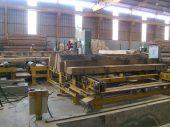 Perusahaan kayu 19